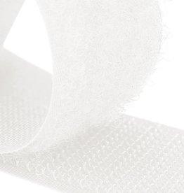 Velcro Non-Adhesive 1 1/2 Inch White (Yard)