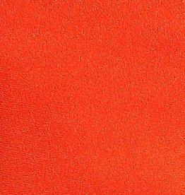 Plain Spandex 58-60 Inches (yard) Burnt Orange