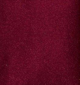 Plain Spandex 58-60 Inches (yard) Burgundy