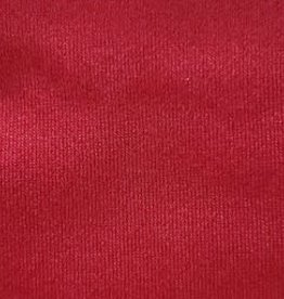 Plain Spandex 58-60 Inches (yard) Dark Red