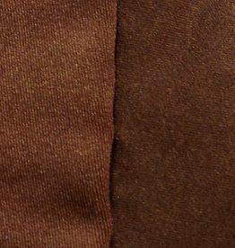 Plain Spandex 58-60 Inches (yard) Brown
