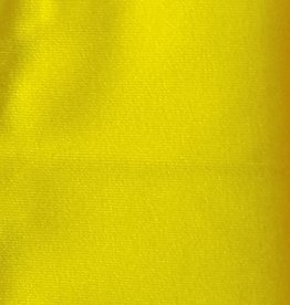 Plain Spandex 58-60 Inches (yard) Light Yellow