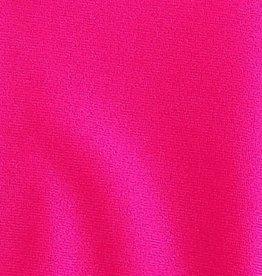 Plain Spandex 58-60 Inches (yard) Hot Pink