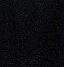 Plain Spandex 58-60 Inches (yard) Black