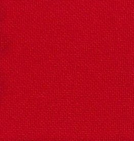 Tetrex 58-60 Inches Plain Red