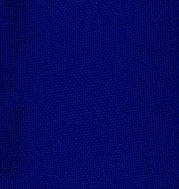 Tetrex 58-60 Inches Plain Royal Blue