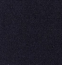 Tetrex 58-60 Inches Plain Navy Blue
