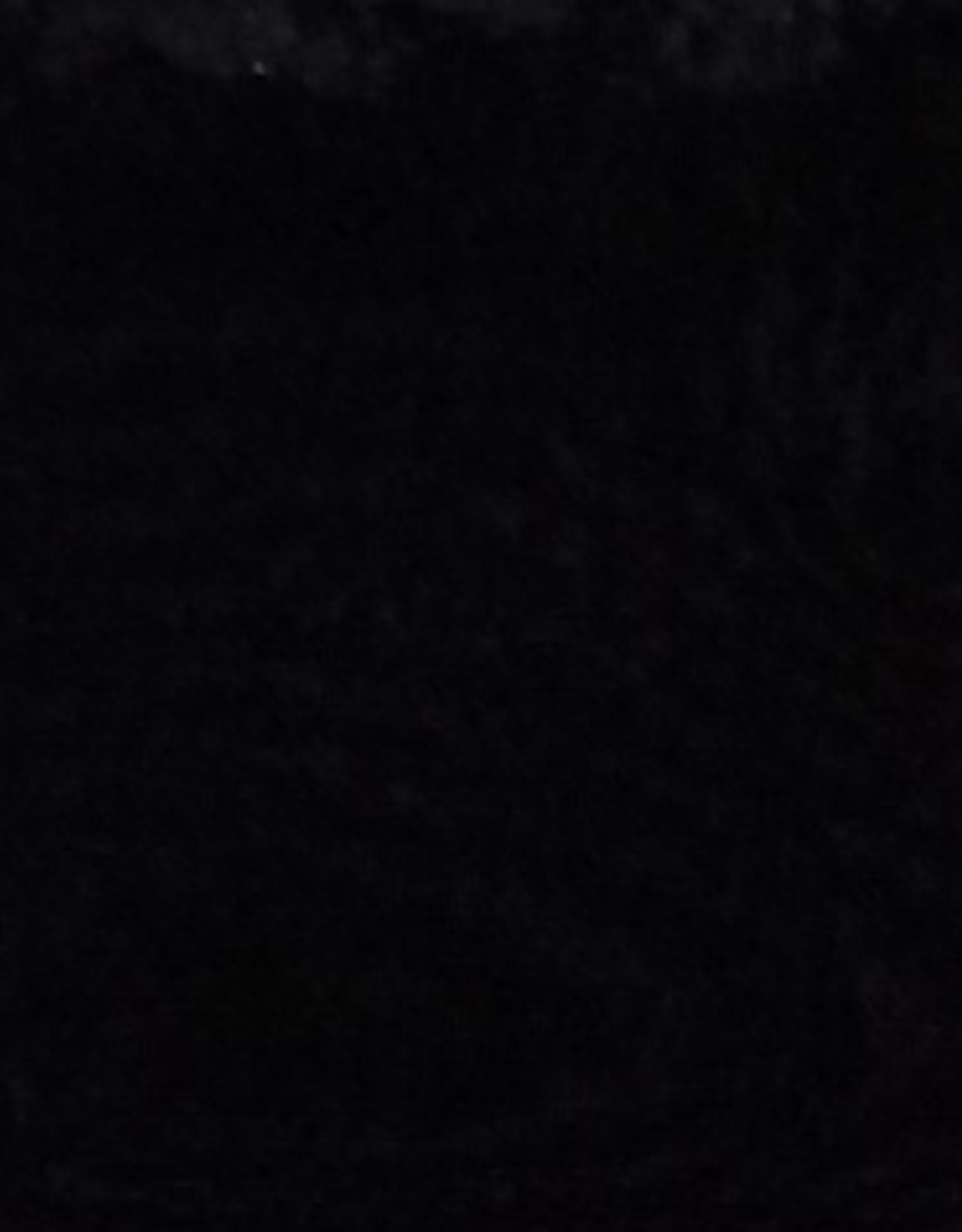 Chiffon 58 - 60 Inches Black (Yard)