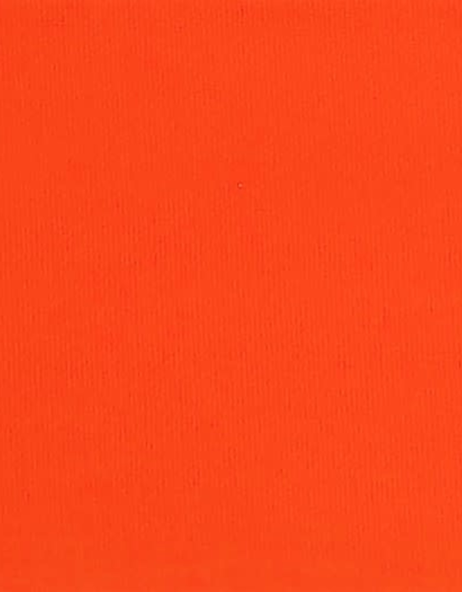 Chiffon 58 - 60 Inches Burnt Orange (Yard)