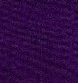 Chiffon 58 - 60 Inches Dark Purple (Yard)