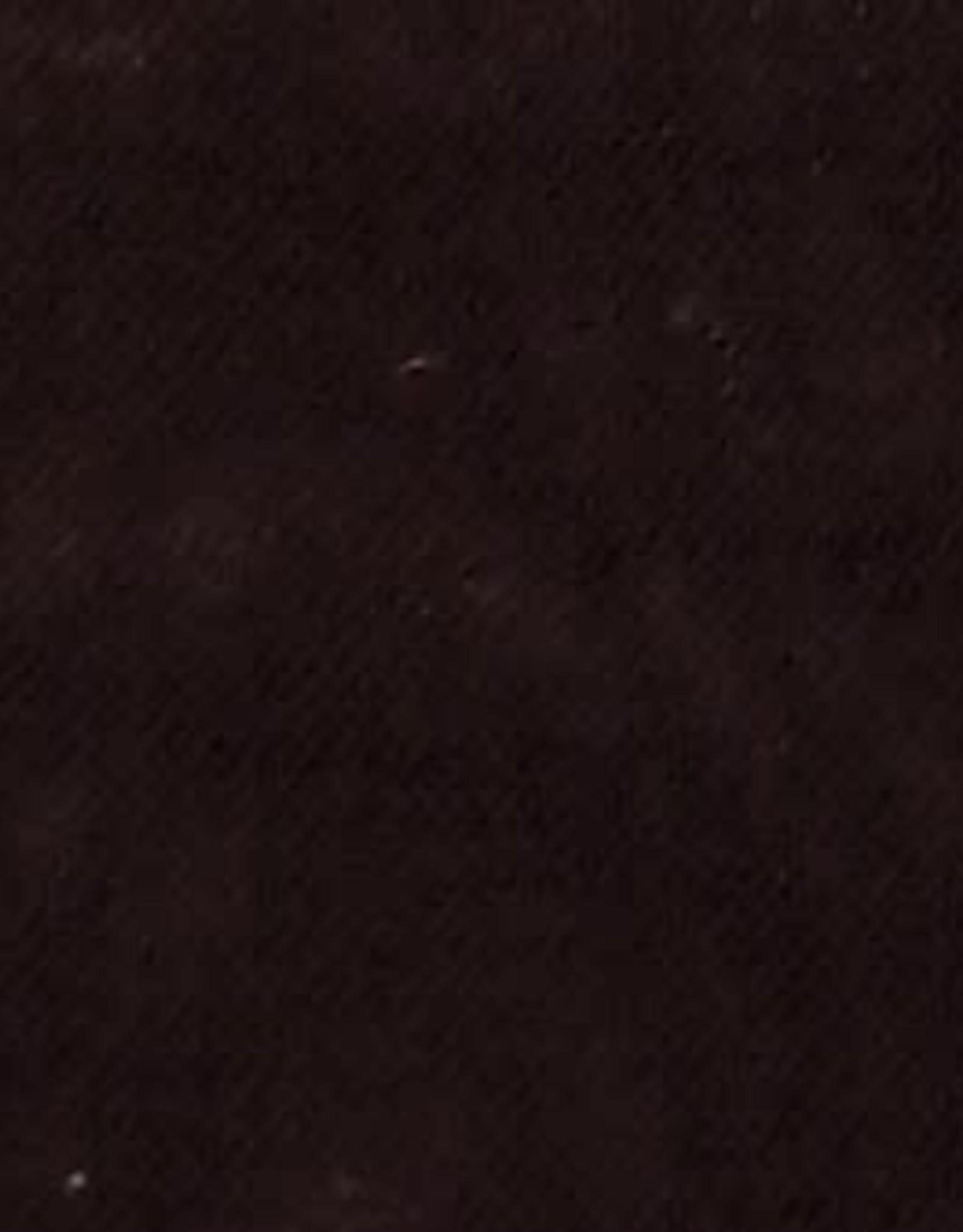 Chiffon 58 - 60 Inches Dark Brown #13 (Yard)