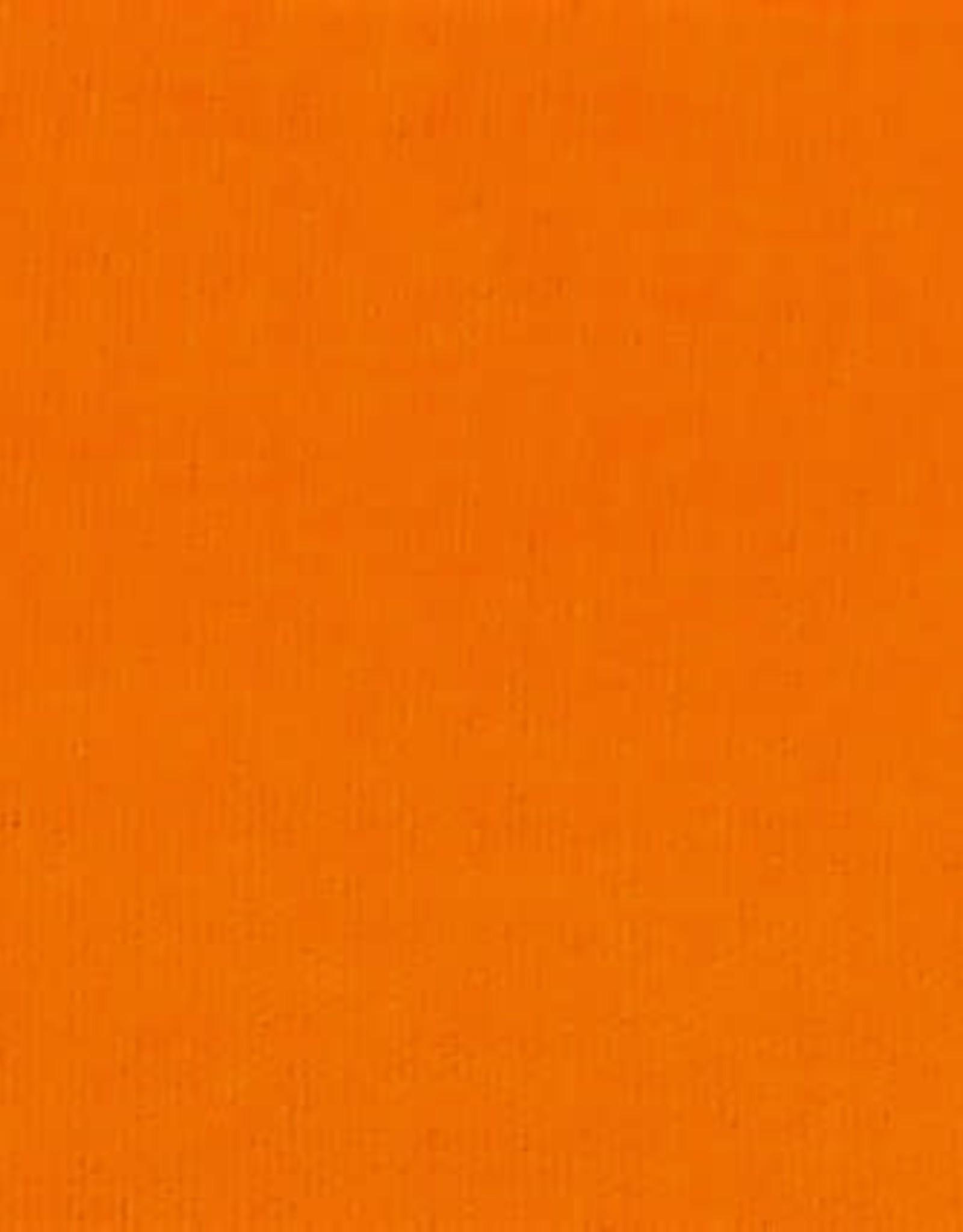 Chiffon 58 - 60 Inches Orange (Yard)