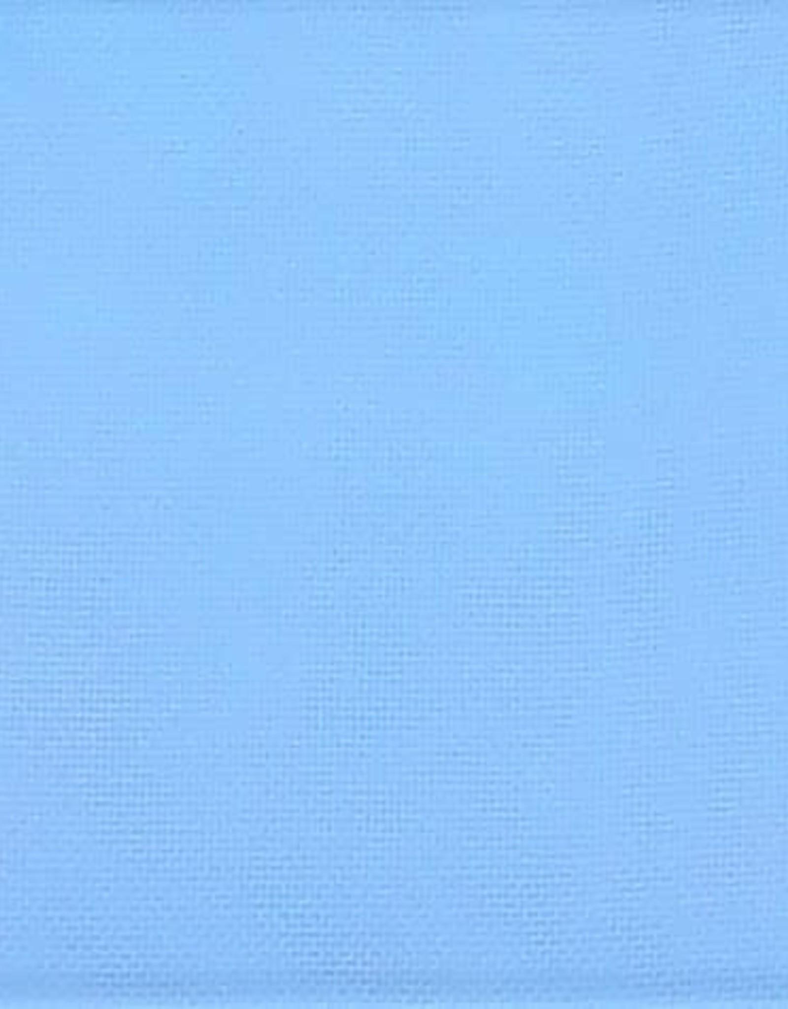 Chiffon 58 - 60 Inches Aqua (Yard)