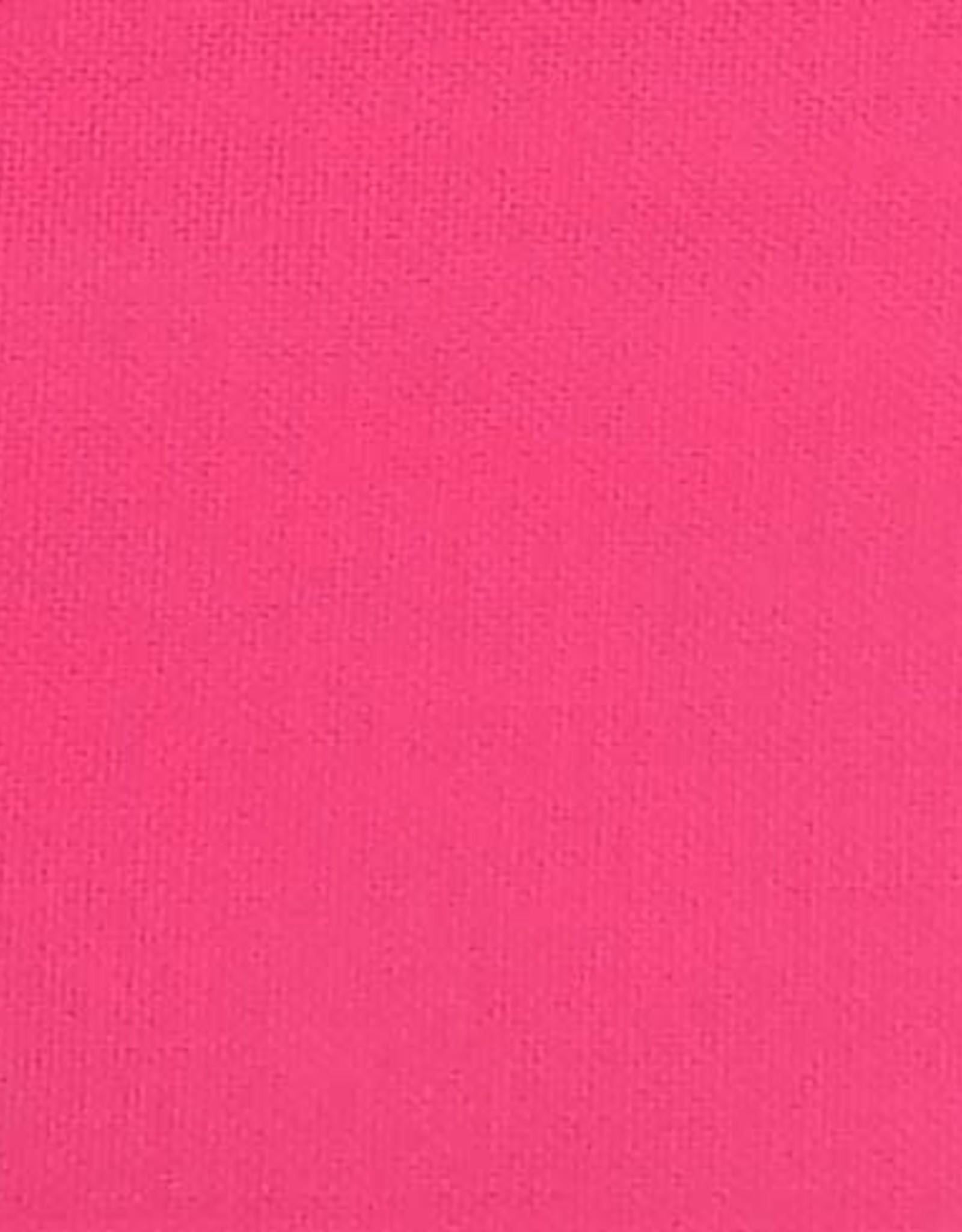 Chiffon 58 - 60 Inches Bright Pink (Yard)