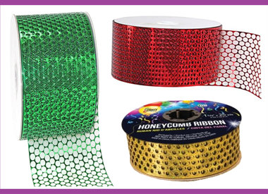 Honeycomb Ribbon