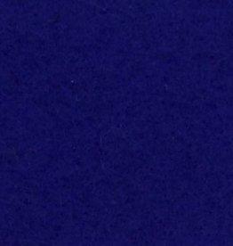 Felt 72 Inches Royal Blue