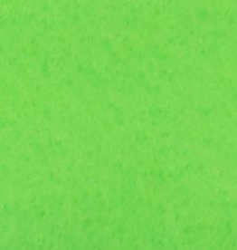 Felt 72 Inches Lime Green