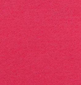 Felt 72 Inches Shocking Pink