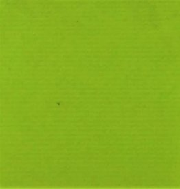 Nylon Suedette  Lime Green