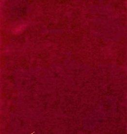 Nylon Suedette  Dark Red