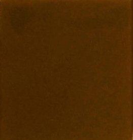 Nylon Suedette  Dark Brown