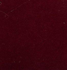 Nylon Suedette (Sale) Burgandy