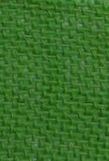 Burlap 50 inches (Yard) Parrot Green