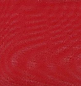 Nylon Sheer 108 Inches Red