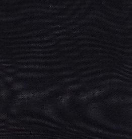 Nylon Sheer 108 Inches Black