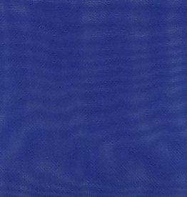 Nylon Sheer 108 Inches Blue