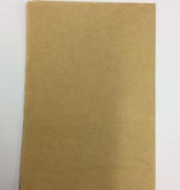 Kite Paper Quire (24pcs) Tan