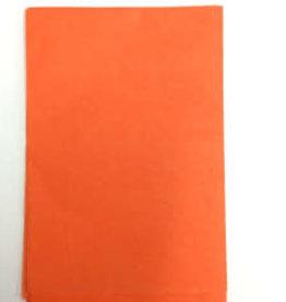 Kite Paper Quire (24pcs) Burnt Orange