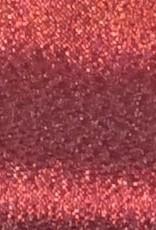 Metallic Satin  Red