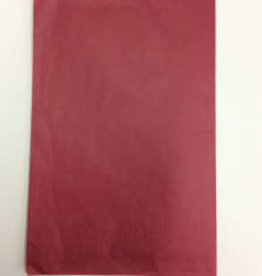 Kite Paper Singles (1pc) Burgandy
