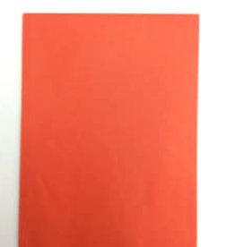 Kite Paper Singles (1pc) Light Red