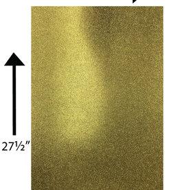 Glitter Card Stock 360 GSM Dark Gold