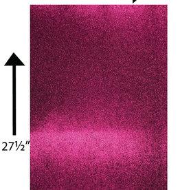 Glitter Card Stock 360 GSM Raspberry Pink