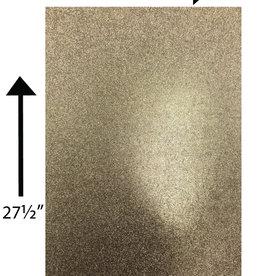 Glitter Card Stock 360 GSM Light Gold