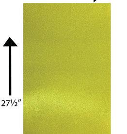 Glitter Card Stock 360 GSM Yellow