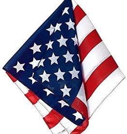 Bandana Patterned  USA
