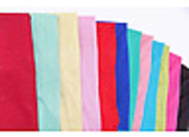 Shimmer Fabric 1 way Stretch Plain