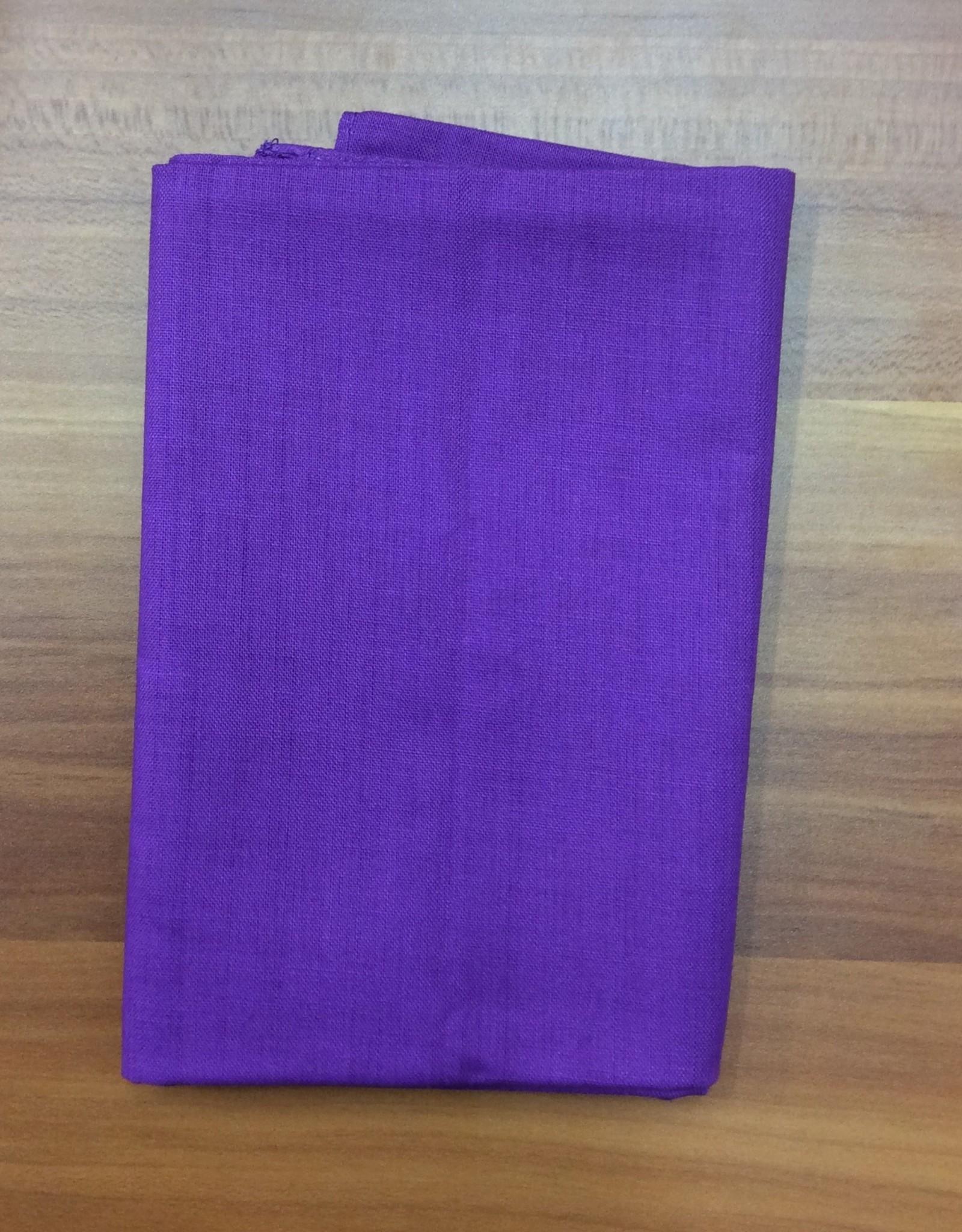 Bandana Plain (No Pattern) Purple