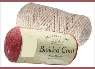 Macrame & Braided Cords