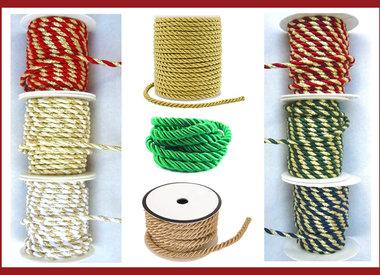 Twist Cords