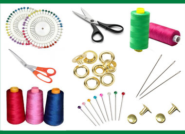 Sewing Supplies and Notions