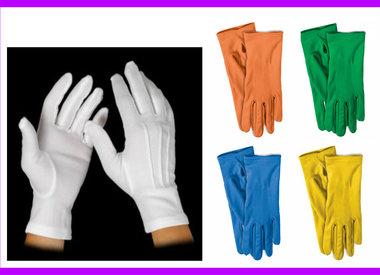 Carnival Gloves