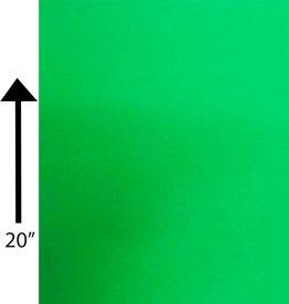 Bristol Board 176GSM 20 x 26 Inches Fern Green
