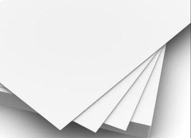 Bristol Board White