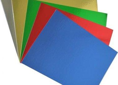 Foil Board Thin
