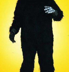 Gorilla Black Adult